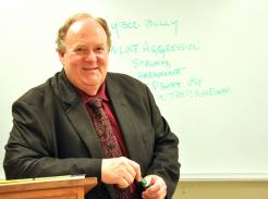 R. Jefferson George